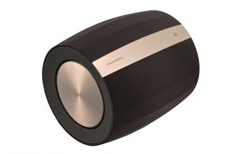 Bowers & Wilkins Formation Bass (Black)