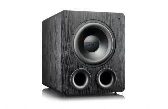 SVS PB2000 Pro (Black Ash)