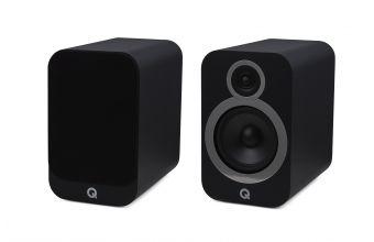 Q Acoustics 3030i (Black)