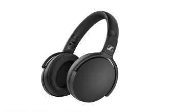 Sennheiser HD 350BT (Black)