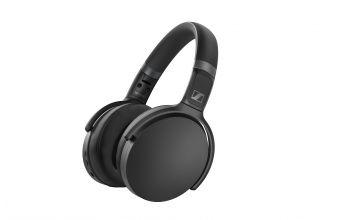 Sennheiser HD 450BT (Black)