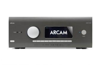 Arcam AVR20 (Black)