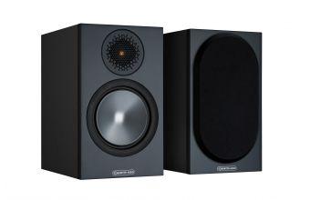 Monitor Audio Bronze 50 Refurbished (Black)