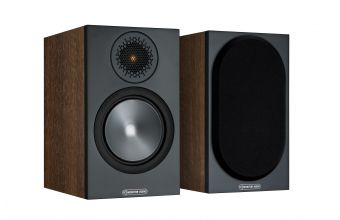 Monitor Audio Bronze 50 (Walnut)