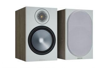 Monitor Audio Bronze 100 (Urban Grey)
