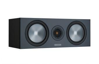 Monitor Audio Bronze C150 (Black)
