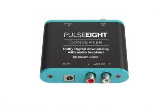 Pulse Eight Dolby DAC (P8-DDAC)
