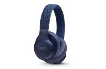 JBL LIVE 500BT (Blue)