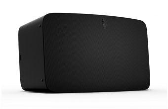 Sonos Five (Black)