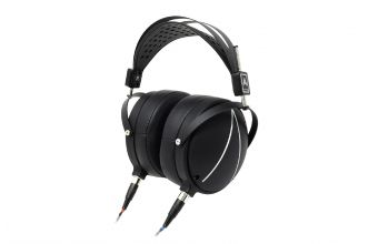 Audeze LCD-2 Closed Back (Leather-Free / Black Cups)