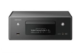 Denon CEOL RCD-N11 DAB (Black)