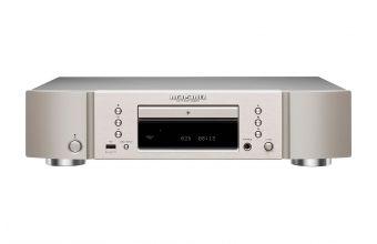 Marantz CD6007 (Silver)
