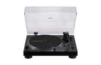 Audio-Technica AT-LP120XBTUSB (Black)