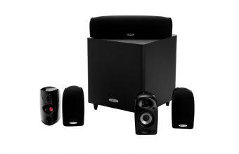 Polk Audio TL1600 (Black)