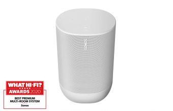 Sonos Move (White)