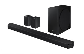 Samsung HW-Q950T (Black)