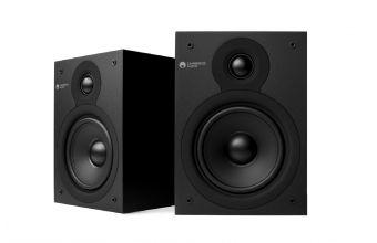 Cambridge Audio SX50 (Matte Black)