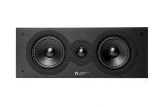 Cambridge Audio SX70 (Matte Black)