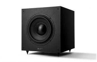 Cambridge Audio SX120 (Matte Black)