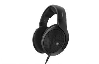 Sennheiser HD 560S (Black)