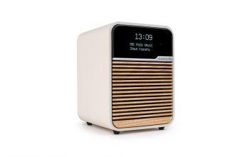 Ruark Audio R1 MK4 (Light Cream)