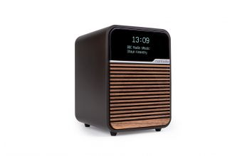 Ruark Audio R1 MK4 (Espresso)