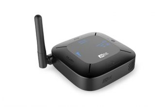 MEE Audio AF-CH Connect Hub DUAL BT Transmitter & Receiver