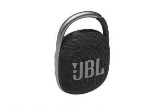 JBL Clip 4 (Black)