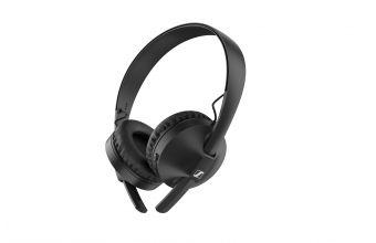 Sennheiser HD250BT (Black)