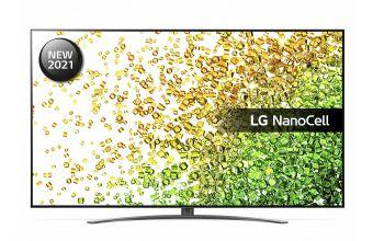 LG 65NANO866PA & SN11RG (Black)