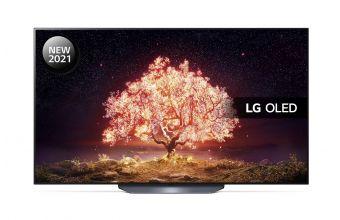 LG OLED65B16LA & SN11RG (Black)