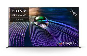 Sony BRAVIA XR65A90JU Refurbished