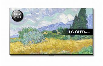LG OLED65G16LA & SN11RG (Black)