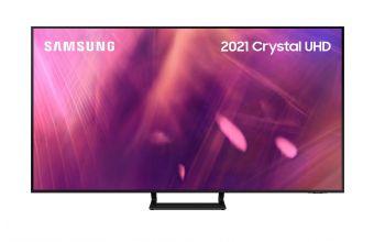 Samsung UE75AU9000