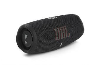 JBL Charge 5 (Black)