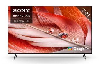 Sony BRAVIA XR55X90JU Refurbished