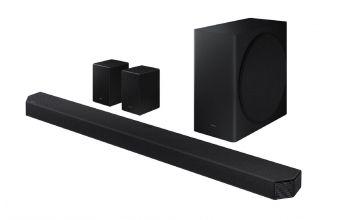 Samsung HW-Q950A (Black)