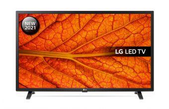 LG 32 inch HDR LED Smart TV
