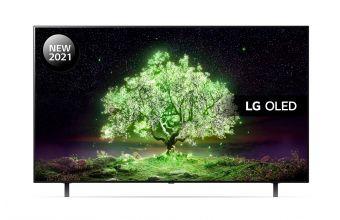 LG OLED48A16LA Refurbished