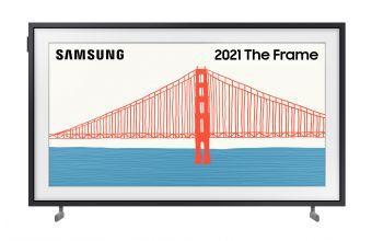 Samsung The Frame QE32LS03TC