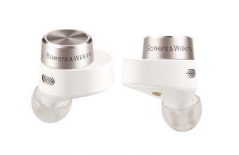 Bowers & Wilkins PI5 (White)
