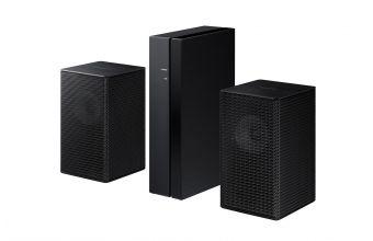 Samsung SWA-9100S (Black)