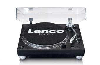 Lenco L-3809 (Black)
