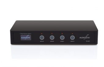 Audioflow 3S-4Z