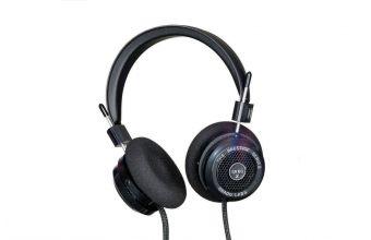 Grado SR80x (Black)