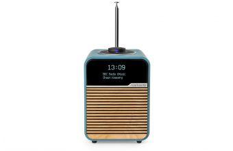 Ruark Audio R1 MK4 (Beach Hut Blue)