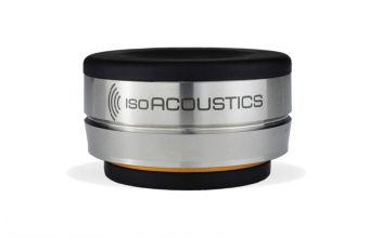 ISO Acoustics OREA Bronze (Silver)