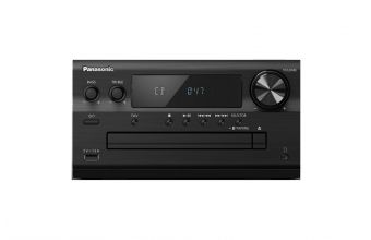 Panasonic SA-PMX802 (Black)