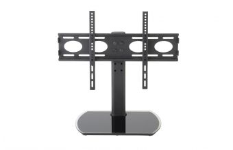 TTAP Fixed Table Top Stand (PED64F) (Black)