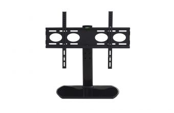 TTAP Swivel Table Top Stand (PED64S) (Black)